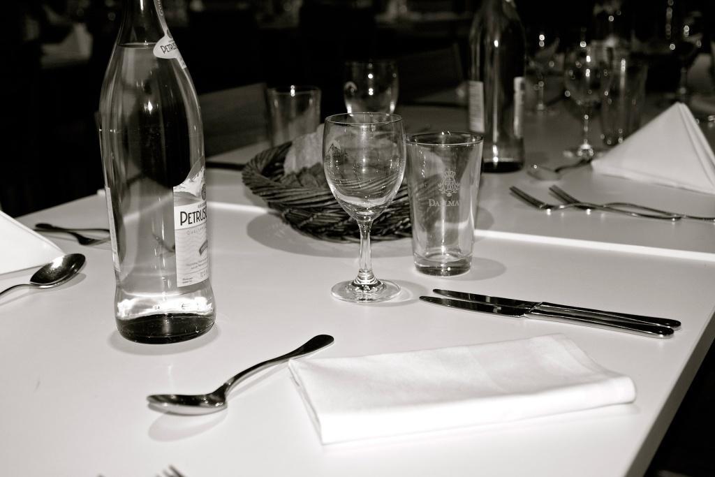 Karlsruhe dunkelrestaurant ▷ Dinner